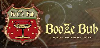 BoozeBub